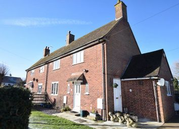 Thumbnail 1 bed property for sale in Rosebery Road, Aston Clinton, Aylesbury