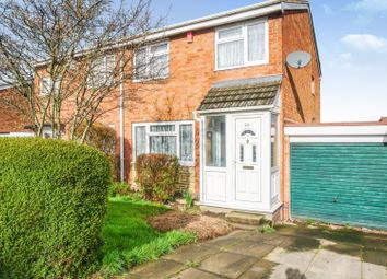3 bed semi-detached house for sale in Partridge Close, Chelmsley Wood, Birmingham B37