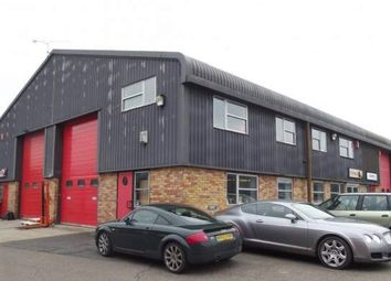 Thumbnail Office to let in 13 Riverside Park Industrial Estate, Farnham, Surrey