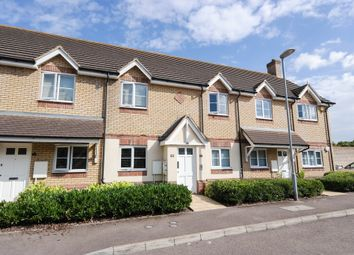Thumbnail 2 bed flat to rent in Williams Court, Biggleswade, Bedfordshire