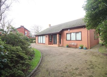 Thumbnail 3 bed detached bungalow for sale in Lime Grove, Thornton-Cleveleys