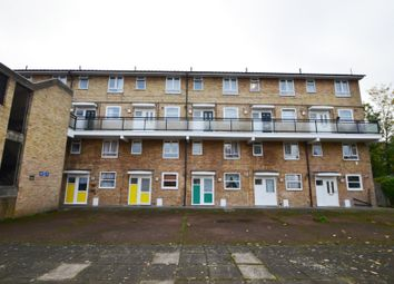 Thumbnail 3 bed maisonette to rent in Kettering Road, Enfield / London