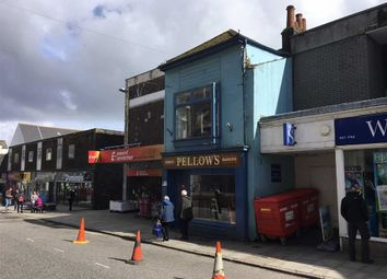 Thumbnail Retail premises for sale in 95, Market Jew Street, Penzance
