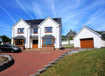 Thumbnail 6 bed detached house for sale in Bryntirion, Pontyberem, Llanelli