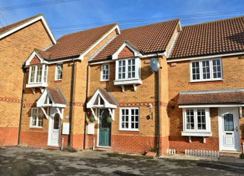 Thumbnail 2 bedroom terraced house for sale in Medlock Grove, Didcot