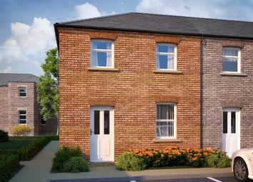 Thumbnail 3 bed town house for sale in Fleet Mews, Fleet Road, Holbeach