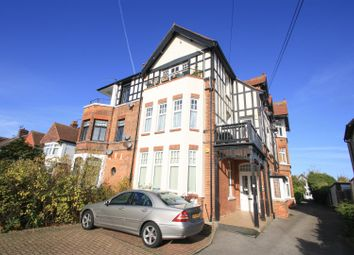 Thumbnail 1 bed flat for sale in Imperial Avenue, Westcliff-On-Sea