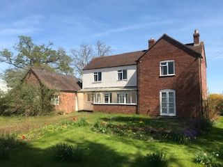 Thumbnail Farm for sale in North Pole Lane, Gorsley, Ross On Wye