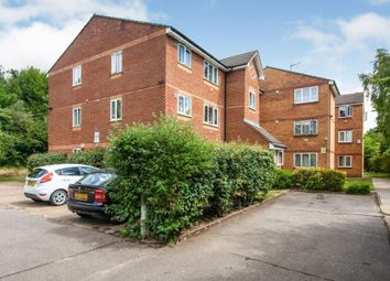 Thumbnail 1 bed flat for sale in Jack Clow Road, London
