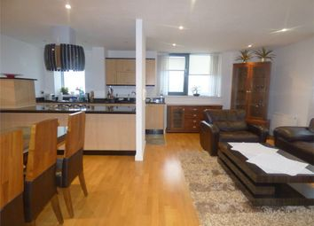 Thumbnail 2 bed flat to rent in Fusion Building, 187 East India Dock Road, London