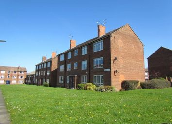 Thumbnail 2 bedroom flat for sale in Bamburgh Walk, Gosforth, Newcastle Upon Tyne