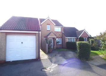 Thumbnail 3 Bed Semi Detached House For Sale In Portchester Close Park Farm