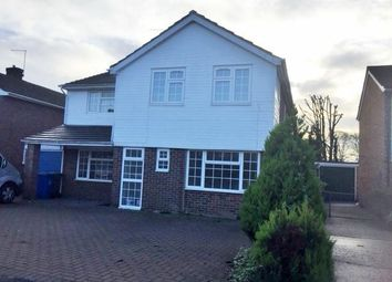 Thumbnail 5 bed detached house for sale in Lees Close, Maidenhead