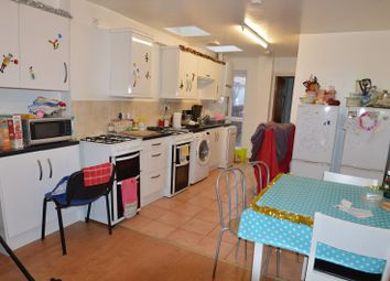 Thumbnail 6 bed property to rent in Hubert Road, Birmingham, West Midlands.