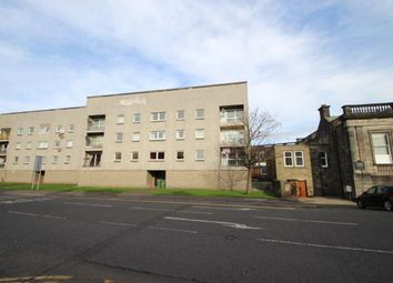 Thumbnail 3 bed flat for sale in Union Road, Grangemouth, Stirlingshire