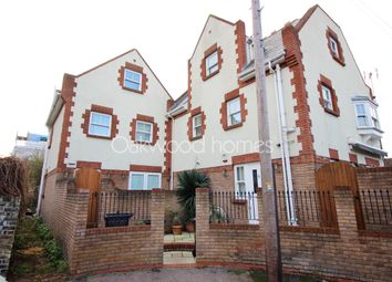 4 bed link-detached house to rent in King Street, Margate CT9
