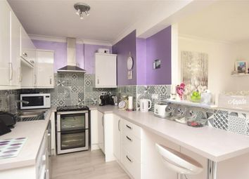 Thumbnail 2 bed flat for sale in Birch Hill Court, Birchington, Kent