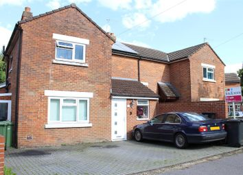 Thumbnail 4 bed semi-detached house for sale in Lawn Road, Eastleigh