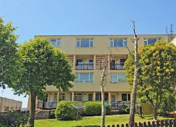 Thumbnail 3 bed flat for sale in Dieppe Close, Devonport, Plymouth