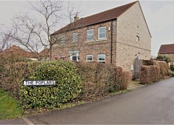 Thumbnail 5 bed detached house to rent in Station Road, York