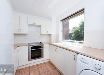 Thumbnail 1 bed flat to rent in Ashfield Avenue, Bushey