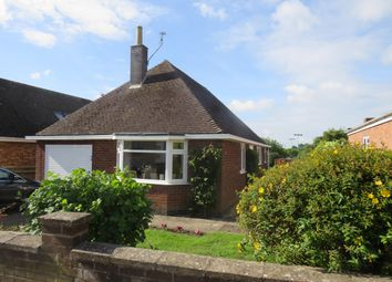 Thumbnail 2 bed bungalow to rent in Poplar Road, Bishops Itchington, Southam