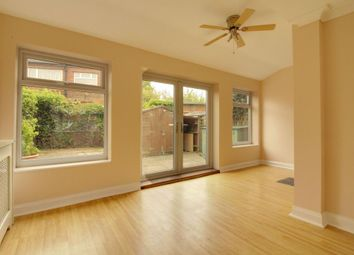 Thumbnail 2 bed terraced house for sale in Lesley Avenue, York
