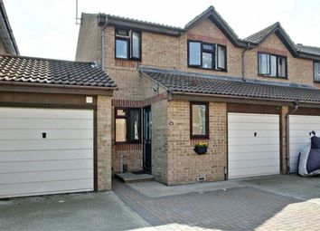 Thumbnail 3 bed end terrace house for sale in Pioneer Way, Watford
