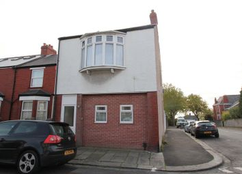 Thumbnail 4 bedroom semi-detached house for sale in Victoria Road, Barry