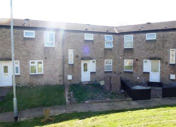 Thumbnail 3 bed end terrace house for sale in Minerva Way, Wellingborough