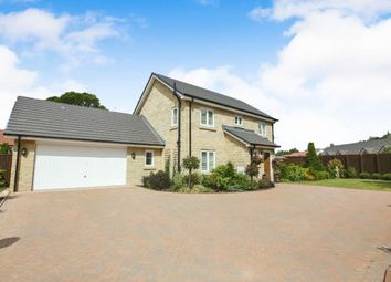 Thumbnail 4 bedroom detached house for sale in Woodward Close, Tytherington, Macclesfield, Cheshire