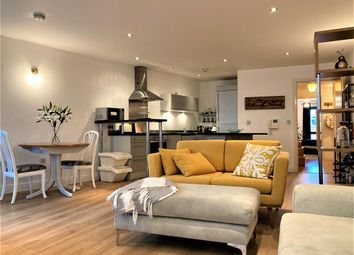Thumbnail 1 bed flat for sale in Ellesmere Street, Manchester