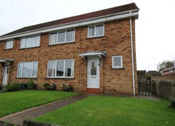 Thumbnail 3 bed semi-detached house for sale in King Street, Woodmansey, Beverley, East Yorkshire
