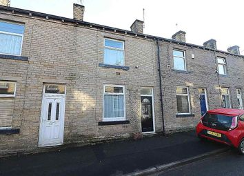 Thumbnail 2 bed terraced house for sale in Marsh Street, Gomersal, Cleckheaton