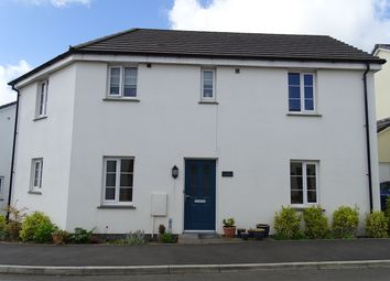 Thumbnail Detached house for sale in Buckland Brewer, Nr Bideford