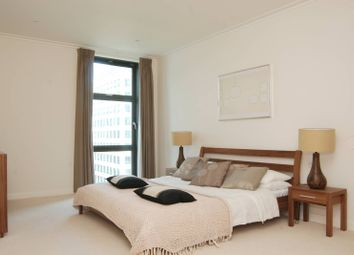 Thumbnail 2 bedroom flat to rent in Discovery Dock West, Canary Wharf