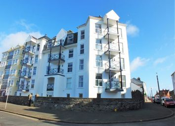 Thumbnail 2 bed flat for sale in Apt. 4C Milner Towers, Station Road, Port Erin