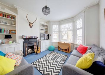 Thumbnail 2 bed flat for sale in Marcus Street, Wandsworth