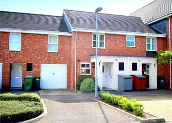 Thumbnail 2 bed terraced house for sale in Linton Close, Eaton Socon, St. Neots