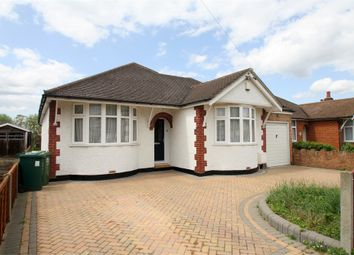 Thumbnail 4 bedroom detached bungalow for sale in Homestead Road, Staines-Upon-Thames, Surrey