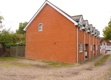Thumbnail 2 bedroom end terrace house to rent in Long Melford, Sudbury, Suffolk