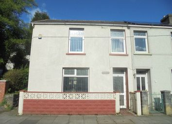 Thumbnail 3 bed property for sale in Tirfounder Road, Cwmbach, Aberdare