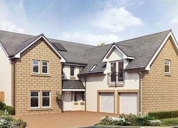 Thumbnail 6 bed detached house for sale in Hillfield Brae, Newton Mearns, Glasgow