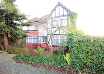 Thumbnail 4 bed detached house for sale in Barn Hill, Wembley