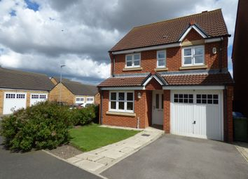 Thumbnail 3 bedroom detached house for sale in Brackenridge, Shotton Colliery, Durham