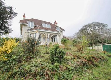 Thumbnail 3 bed detached house for sale in The Crescent, Baldrine, Isle Of Man