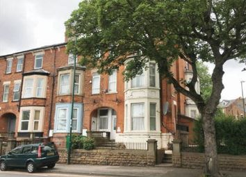Thumbnail 1 bedroom flat for sale in Flat 2, 351 Woodborough Road, Nottingham, Nottinghamshire