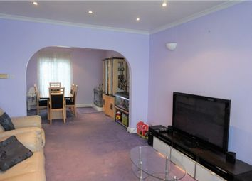 Thumbnail 3 bed terraced house for sale in Wood Lane, Kingsbury