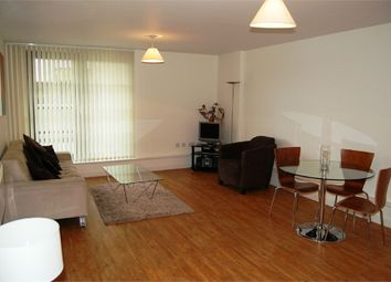 Thumbnail 2 bedroom flat to rent in Zenith Building, 596 Commercial Road, Limehouse, London