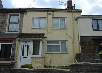 Thumbnail 2 bedroom terraced house to rent in Swansea Road, Merthyr Tydfil
